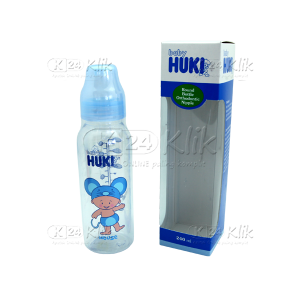 HUKI BTL SP DLX BNTG 240ML(8OZ)