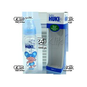 HUKI BTL SP DLX BNTG 240ML(8OZ)