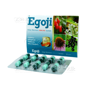EGOJI CAP 10S