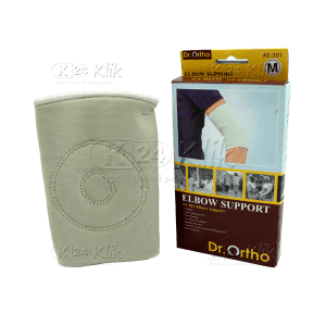 JUAL DR ORTHO ELBOW SUPPORT M