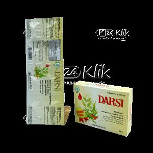 DARSI CAP 12S/DOS
