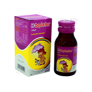 H-BOOSTER SYR 50ML