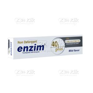 ENZIM PASTA GG 40 PLUS 50ML