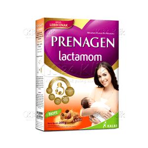 PRENAGEN LACTAMOM MOCCA 200 GR