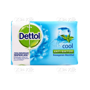 DETTOL SOAP COOL 110G
