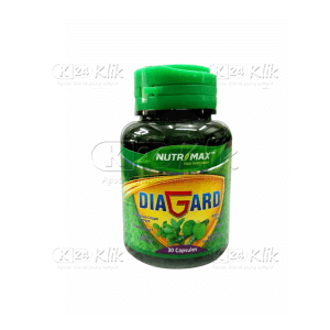 NUTRIMAX NEW DIAGARD TAB 60S