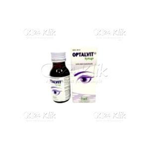 OPTALVIT SYR 60ML