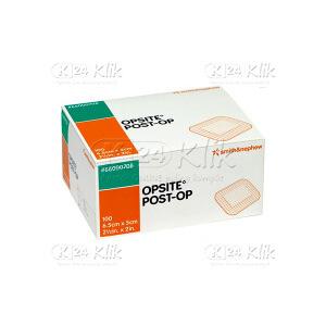 OPSITE POST-OP 6,5CM X 5CM