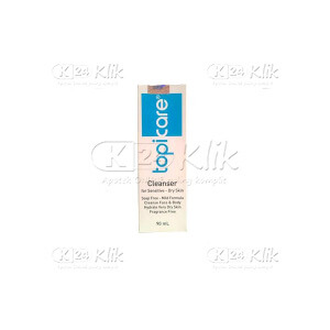 TOPICARE SOOTHING CR 30G