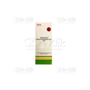 PIRALEN 5MG/5ML SYR 60ML