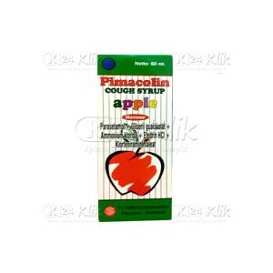 PIMACOLIN APEL SYR 60ML