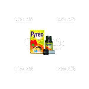 PYREX DROP 15ML