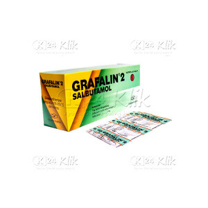 GRAFALIN 2MG TAB