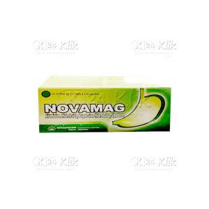 NOVAMAG CHEW TAB 100S