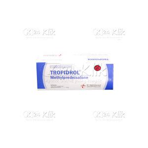 TROPIDROL 4MG TAB 100S