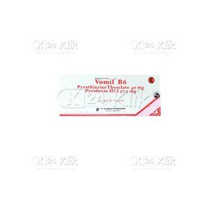 VOMIL-B6 TAB 100S