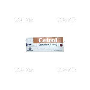 CETROL TAB 50S