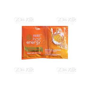 MAKARIZO HAIR ENERGY ROYAL JELLY SACH 60GR