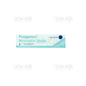 FUNGARES 2% 10G