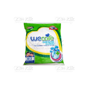 WE CARE PAMPERS DEWASA M 2S