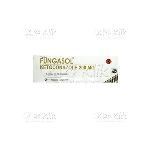 FUNGASOL 200