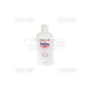PIGEON BABY OIL 100ML