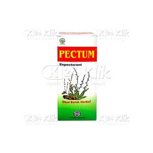 PECTUM SYR 60ML