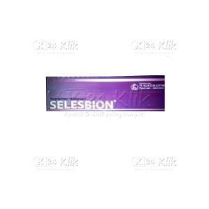 SELESBION CAP