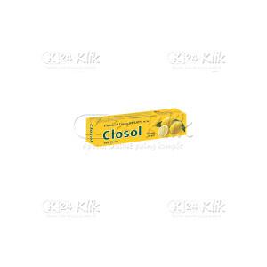 CLOSOL 0,0 5% CR 10G