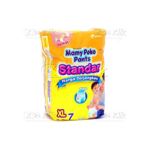 MAMY POKO PANTS STD XL-7