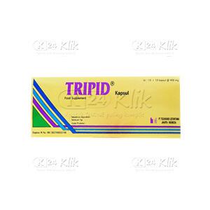 TRIPID CAP 100S