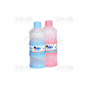 DODO MILK CONTAINER SMALL 3 LAYER
