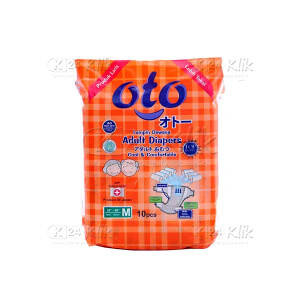 PAMPERS DWS OTO M-10