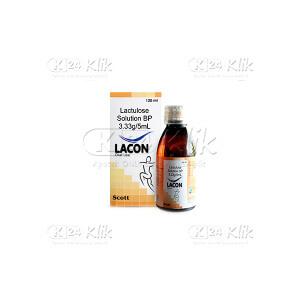 LACONS SYR 60ML