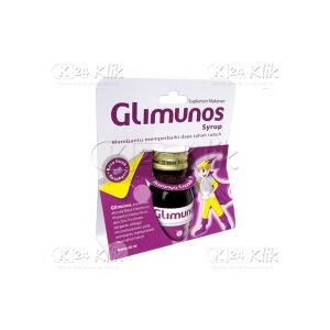 GLIMUNOS SYR 60ML