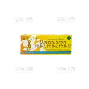 OMENEURON TAB 100S