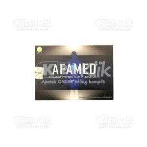 AFAMED CAP 30S