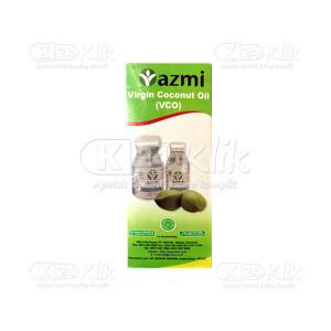 AZMI VIRGIN COCONUT OIL 130ML