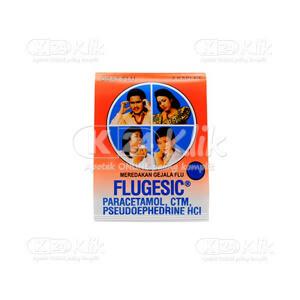 FLUGESIC TAB STR
