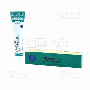ZOLORAL CR 2% 10G