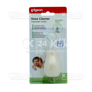 PIGEON BABY NOSE CLEANER K-559