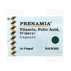 PRENAMIA CAP 4S