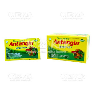 ANTANGIN GINGER MINT CAIR 15ML