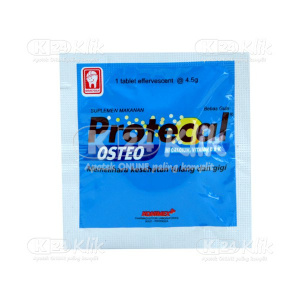 PROTECAL OSTEO SACH