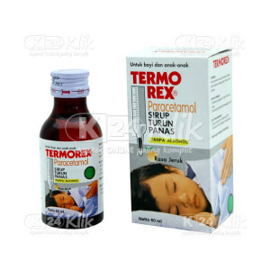 TERMOREX SYR 60ML