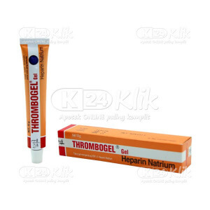 THROMBOGEL 10GR