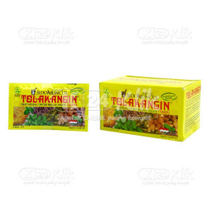 TOLAK ANGIN PLUS MADU 15ML