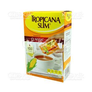 TROPICANA SLIM CLASSIC 100S