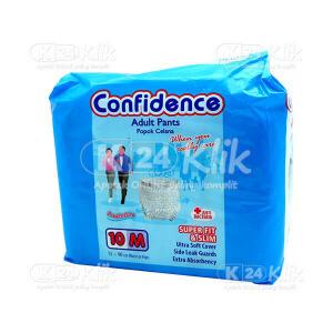 CONFIDENCE ADULT PANTS M10