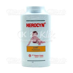 HEROCYN BABY POWDER 200G